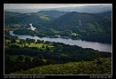 Windermere From Gummer's How