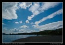 The Skies Are Dancing Over Coniston Water
