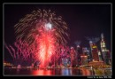 Awesome Fireworks Display